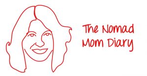 The Nomad Mom Diary
