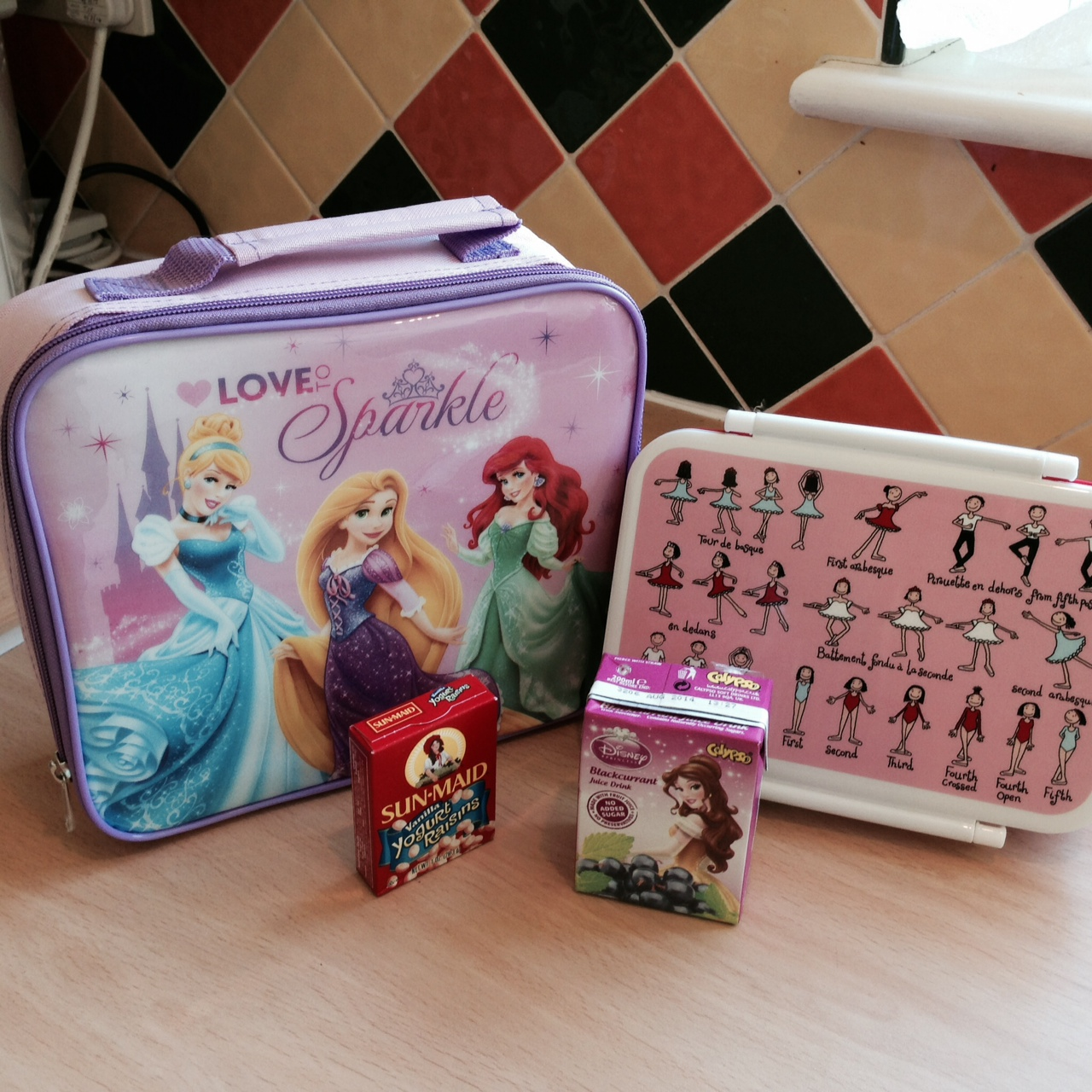 Ever heard of the lunchbox mafia? They are FIERCE!