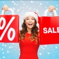 Savvy spending this Christmas starts with financial planning and sale shopping