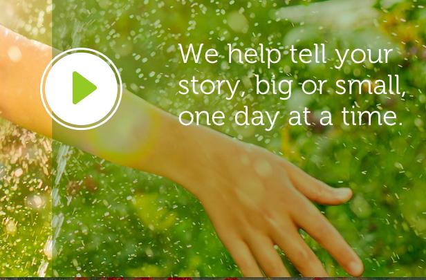 OneDay video app